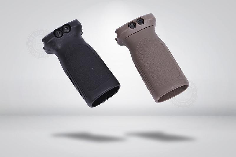 武SHOW MOE RVG 戰術 握把 (BB槍玩具槍瓦斯槍空氣槍模型槍電動槍步槍長槍CO2槍衝鋒槍狙擊槍卡賓槍M4