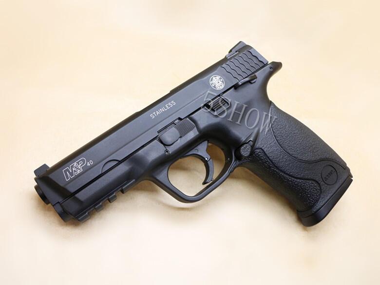 武SHOW KWC MP40 手槍 CO2槍 (BB槍大嘴鳥復仇者聯盟魔鬼終結者陰屍路戰地風雲全境封鎖MP9小嘴鳥M&P