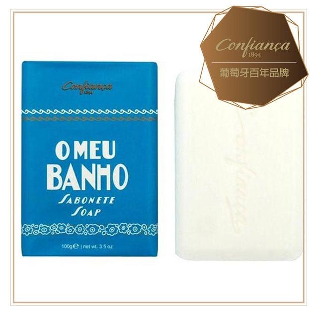 【PChome 24h購物】 【Confinaca 恭菲卡】O Meu Banho花語香氛皂 100g DDBZ7M-A9009M8IE