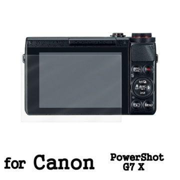 【PChome 24h購物】 D&A Canon PowerShot G7 X相機專用日本頂級HC螢幕保護貼(鏡面抗刮) DGBH74-A9005T08A