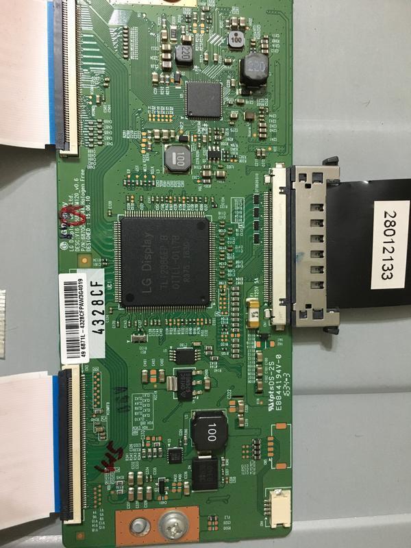 奇美 TL-50M100  邏輯板拆機品 良品 現貨 免發問 免私訊 價格透明化