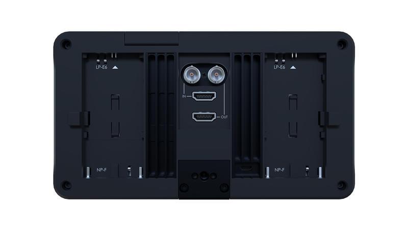【環球影視】SmallHD Limited Edition Black 702 Bright 黑色限量版 監視器