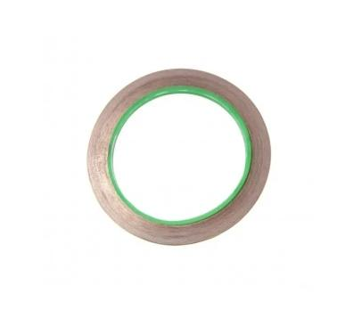 5mm銅帶導電膠 導電銅帶 Copper Tape With Conductive Adhesive(總長15m)