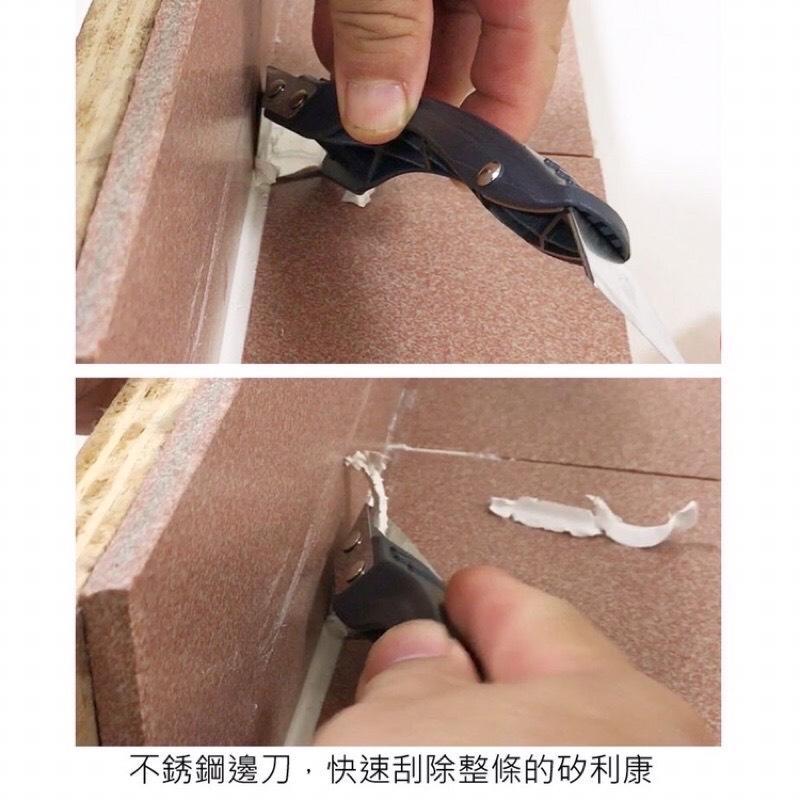 Orix PW-135 專業矽利康刮除刀🇹🇼台灣設計台灣製造🎖省力設計 矽力康 Silicone 刮刀 抹刀工具