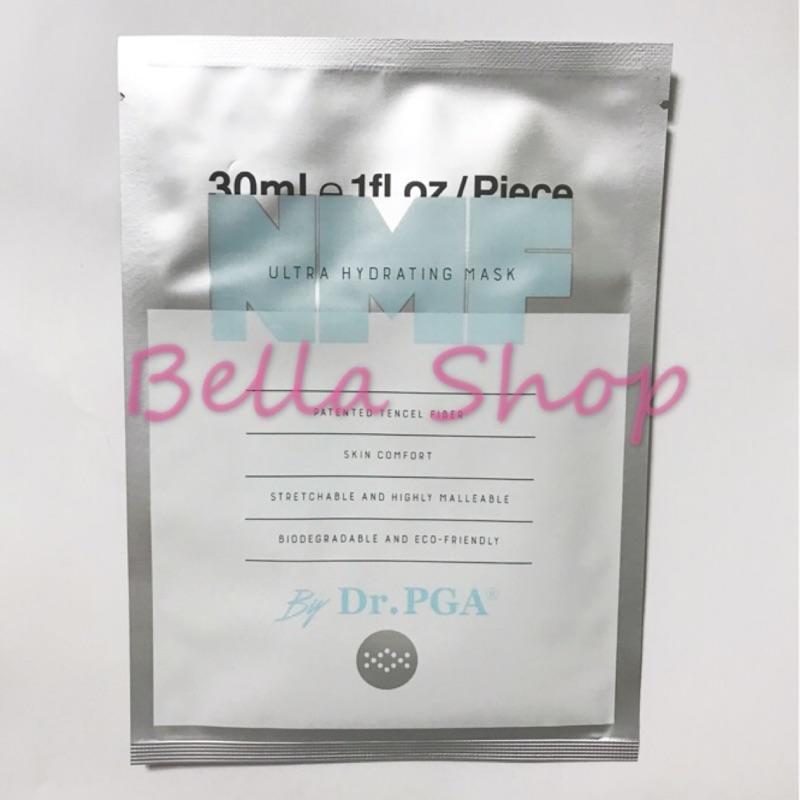 🏎速度出貨🏎 ❤Bella shop貝拉小舖❤ 溫士頓 Dr.PGA NMF 超導保濕修復面膜 ❤(單片體驗價)