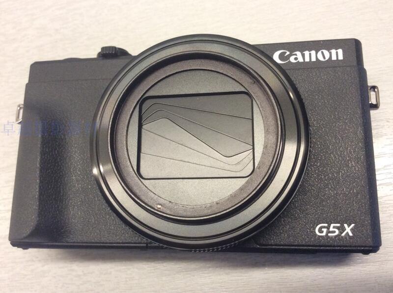 +現貨 好品質相機轉接環鏡頭蓋UV CPL濾鏡松下LX10 ZS220 ZS110佳能G7X3 G5X2  露天拍賣