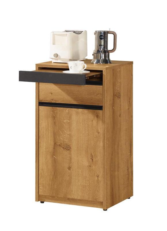 【風禾家具】FCM-404-4@工業風1.5尺餐櫃【台中4100送到家】收納櫃 電器櫃 碗盤櫃 置物櫃 低甲醛木心板傢俱