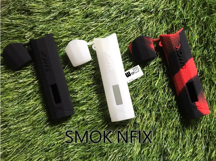 SMOK NFIX 25W KIT 矽膠套 保護套 非 皮套