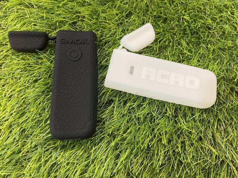 現貨 SMOK ACRO 矽膠套 保護套 非 皮套