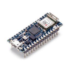 【飆機器人】Arduino Nano 33 IoT (己焊針腳)