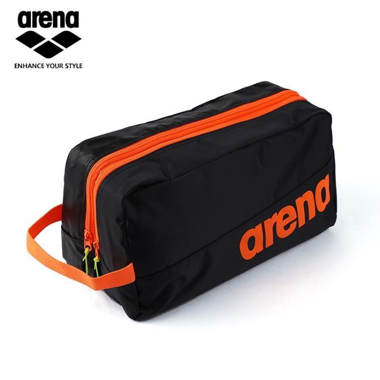 防濕防潮包arena阿瑞娜男女干濕分離防水包游泳包游泳裝備收納包