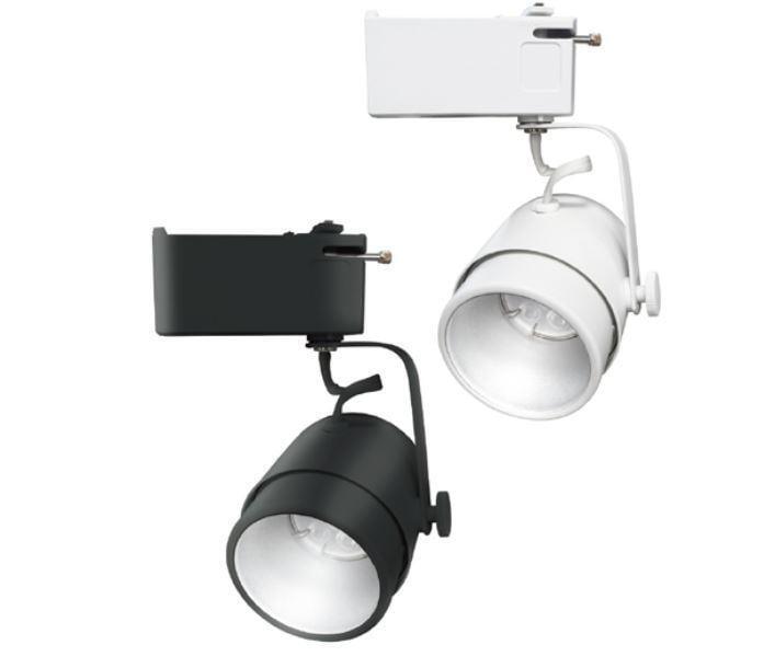 萬華好商量~舞光 LED 8W MR16 星巴克軌道燈 全電壓 白框/黑框 LED-24018 / LED-24019