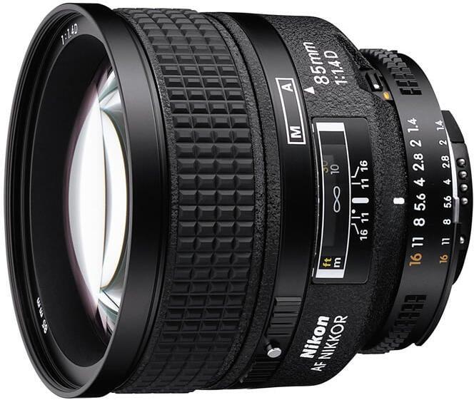 ★正陽照相器材★全新★Nikon AF Nikkor 85mm F1.4D IF 公司貨★現貨供應中★門市購買另有優惠