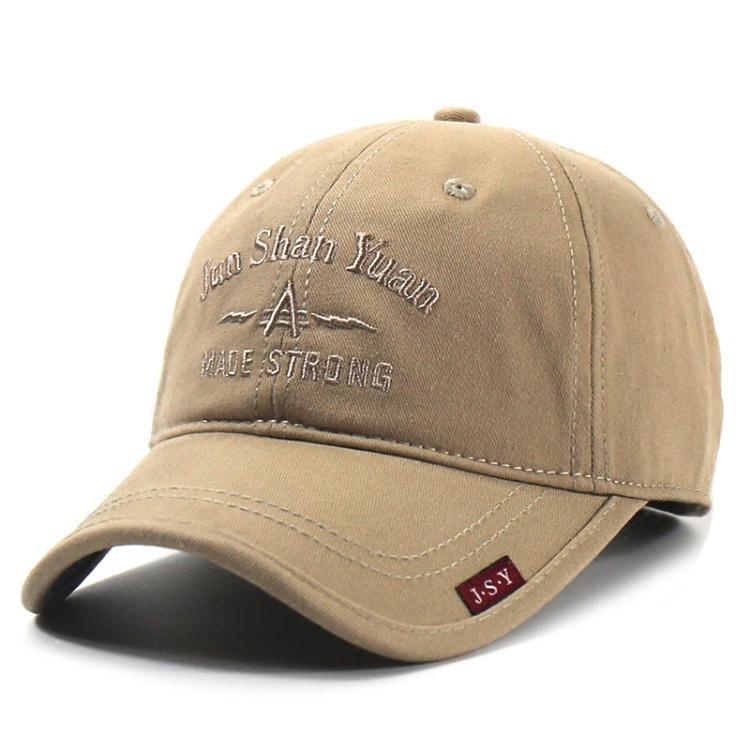 帽子毛帽男休閒帽男士棒球帽鴨舌帽女夏天遮陽帽防曬太陽帽青年帽  免運 可開發票 【易購生活館】