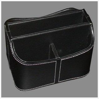 旋轉收納盒 高端商務禮品皮件組合辦公桌面文具用品套裝送客戶精美禮品