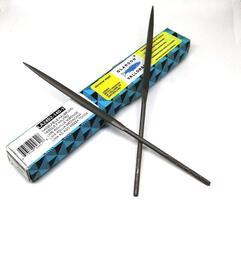 【魔王的寶藏】預購 魚牌GLARDON-VALLORBE 瑞士魚嘜精密銼刀LA2402-140mm-1# 半圓