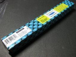 【魔王的寶藏】現貨 魚牌GLARDON-VALLORBE 瑞士魚嘜精密銼刀 半圓 1# 200mm