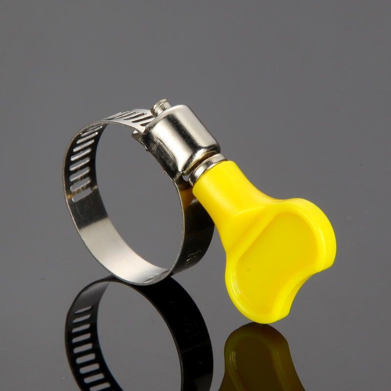 【快速出貨】 天然氣管不銹鋼卡箍喉箍洗衣機排水管煤氣管液化氣減壓閥管卡管箍