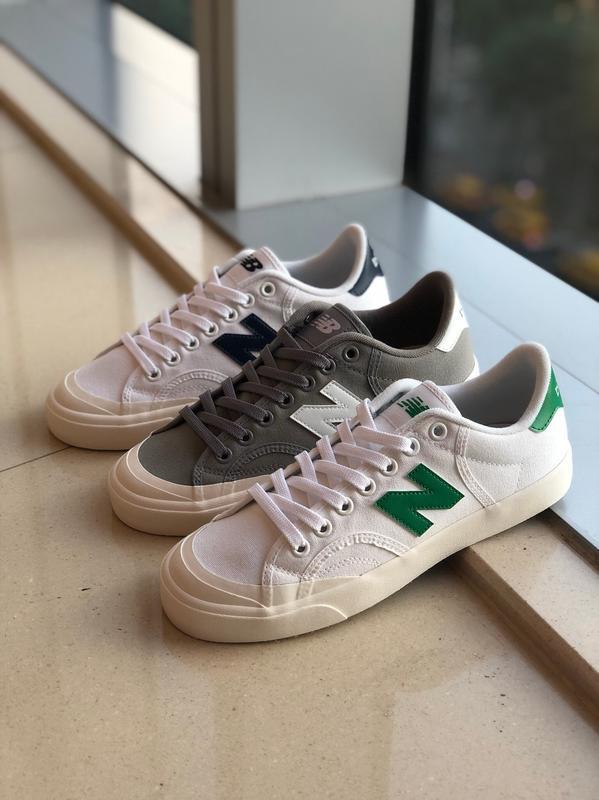 現貨 iShoes正品 New Balance 情侶鞋 帆布鞋 PROCTSEN PROCTSEV PROCTSEB D