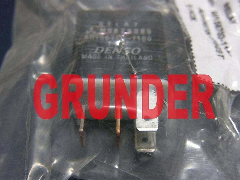 GALANT GRUNDER OUTLANDER 風扇 大燈 電動窗 冷氣 閃光器 繼電器 RELAY 歡迎詢問