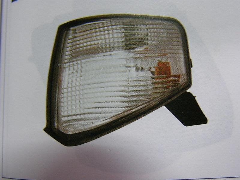 正廠 中華 三菱 DELICA 得利卡 L300 DE 13 角燈 方向燈 各車系大燈,後燈,霧燈,側燈,泥槽 歡迎詢問