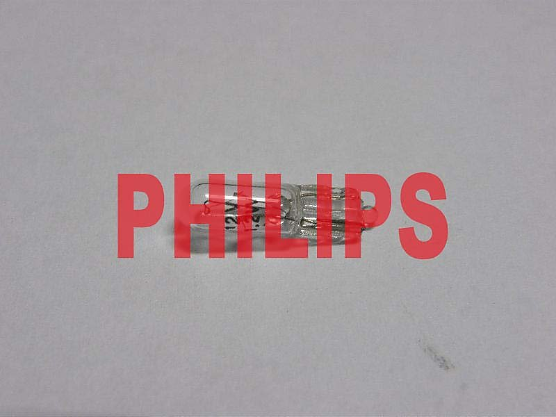 PHILIPS 通用型 排檔燈泡 儀表燈泡 T5 (24V) 另有H7,9006,T3,T4,T10,T20 歡迎詢問