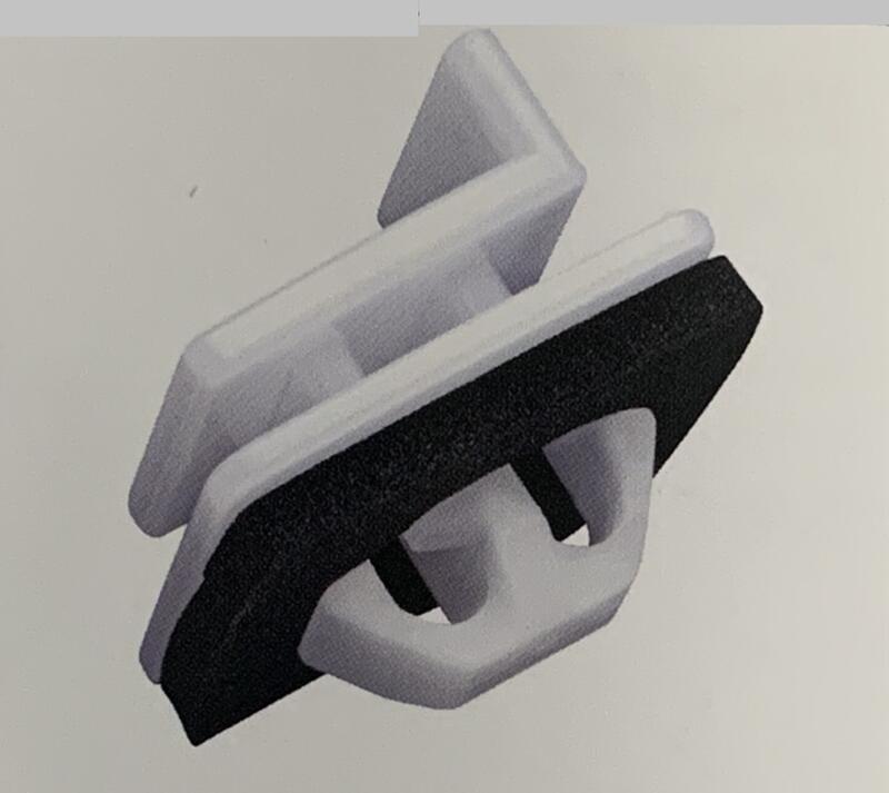 HONDA FIT 戶定 側裙 固定扣 扣 其它CRV,UH,K20,K24,側板,保桿,內龜板,內規板,水箱罩歡迎詢問