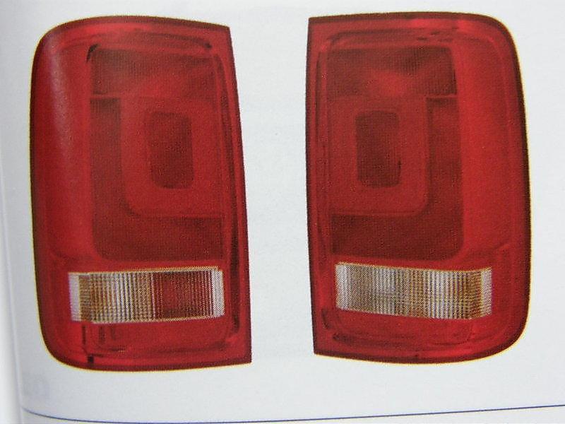 福斯 VW AMAROK 12 後燈 尾燈 其它側燈,霧燈,大燈,空氣芯,機油芯,冷氣芯,汽油芯,來令片,煞車盤歡迎詢問