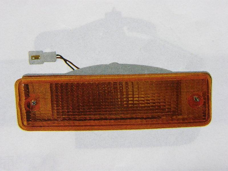三菱 中華 VARICA 威力 威利 前小燈 保桿燈 方向燈 其它發電機,啟動馬達,惰輪,皮帶,避震器,橡皮 歡迎詢問