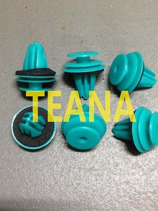 加強 強化型 NISSAN TEANA J31 J32 MARCH 車門內板固定扣 門板固定扣 內板扣 飾板扣 歡迎詢問