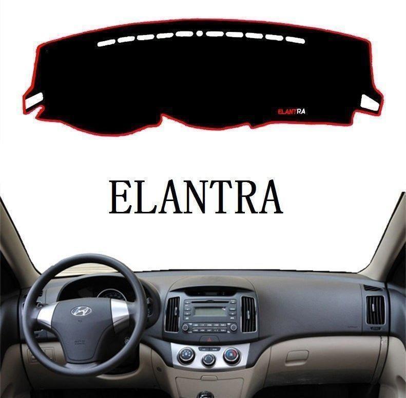 Hyundai現代 0810款悅動ELANTRA 汽車儀錶台