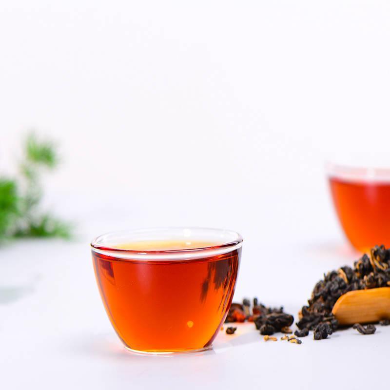 滇紅茶紅碧螺金螺云南滇紅茶 散裝紅茶茶葉 鳳慶滇紅茶葉 紅茶