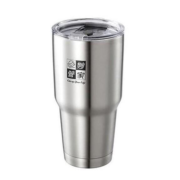 *生活王* 妙管家 勁速保溫杯 900ML HKVC-900 冰壩杯 冰炫杯 保溫保冷杯 保冰杯 酷冰杯