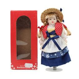 瑞士 ALBERTO 精緻娃娃 399900017579 再生工場YR2101 03