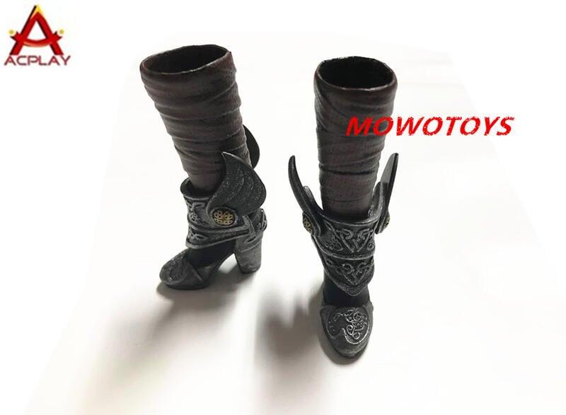 ACPLAY 1/6 女雷神 拆賣 精緻長靴(全新品)~數量有限!!要買要快喔!