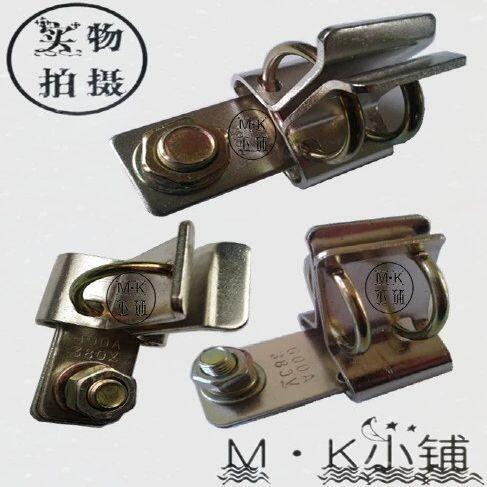 【小洋】熔斷器底座銅件RT0400A600A380V(螺絲10/12/16)RTO1000A