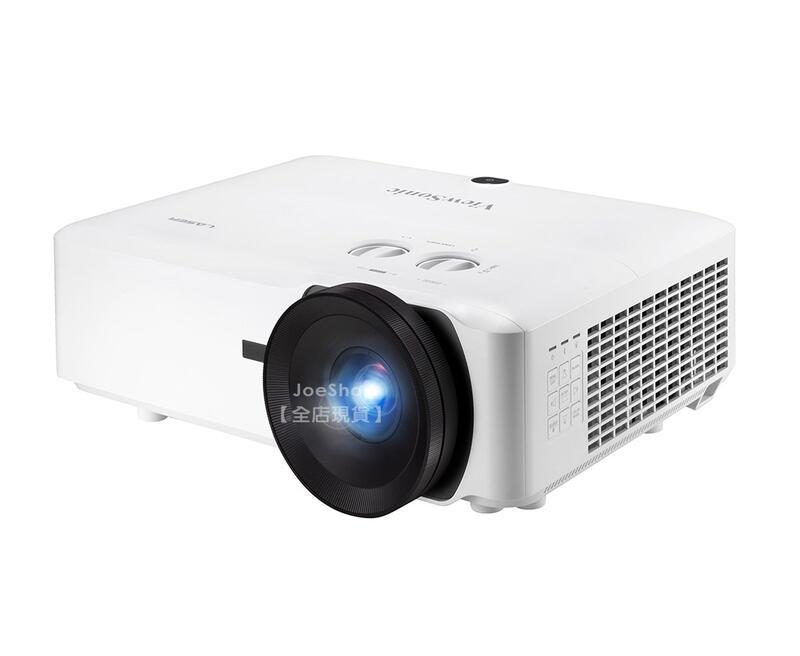 LS860WU ViewSonic 5000流明 WUXGA 短焦高亮度雷射投影機 原廠3年保固
