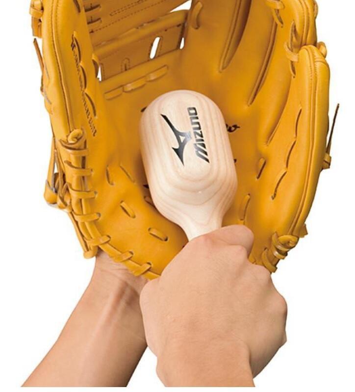 MIZUNO 日製 手套整型槌 美津濃 手套槌 整形槌 棒球手套 壘球手套 手套整型槌 棒球 壘球 手套 木槌 手套整型