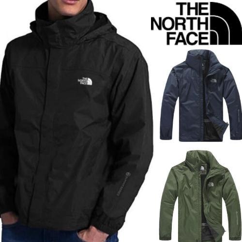 【The North Fa 外套】 高效機能衝鋒外套  防水衝鋒外套夾克 保暖風衣外套  1898