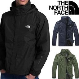 【台灣現貨 The North Fa 外套】 高效機能衝鋒外套  防水衝鋒外套夾克 保暖風衣外套  1898