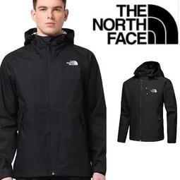 【台灣現貨 The North Face 機能外套】衝鋒衣外套 男外套 防水防風外套 薄外套 風衣外套 1899