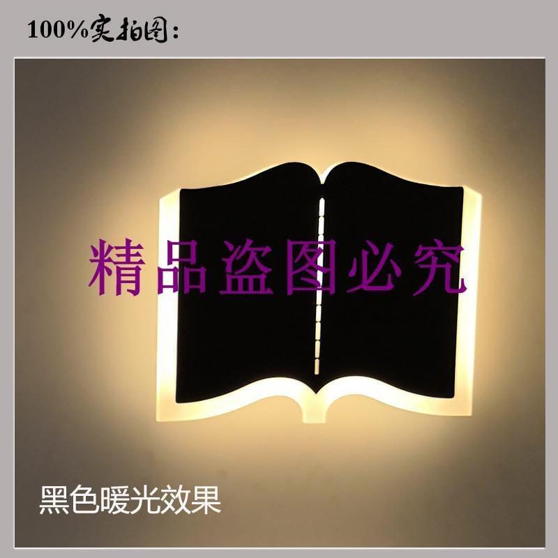 現代簡約世界地圖LED壁燈時尚客廳過道壁燈創意臥室床頭燈壁燈具