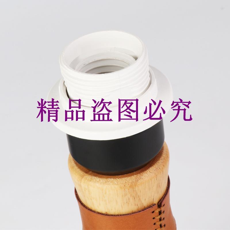 廠家直銷 外貿貨源跨境專供原木小臺燈 熱賣新品臺燈支持一件代發