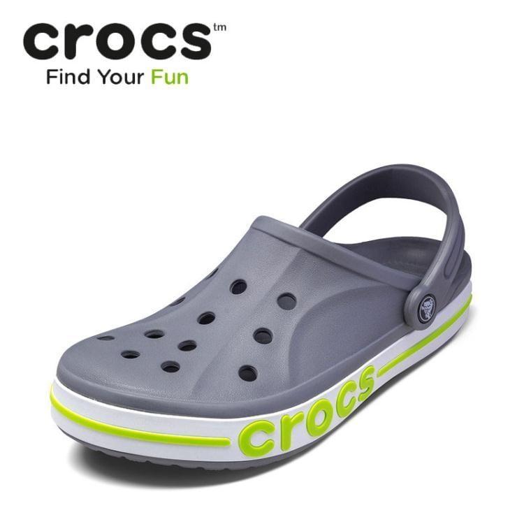 當季嚴選★crocs卡駱馳洞洞鞋貝雅卡駱班男女cross沙灘鞋情侶鞋親子涼鞋拖鞋