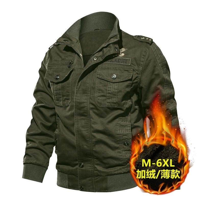 (888小舖*) 全新公發軍版原品軍迷灰綠夾克進口戶外軍裝