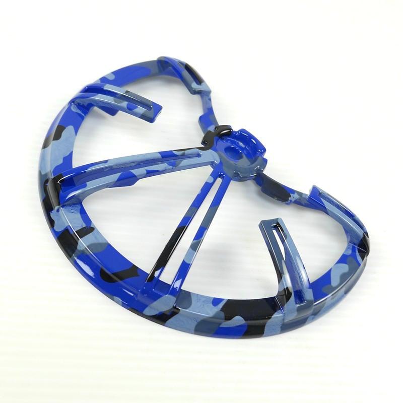 凱爾拍賣 承旭 迷彩藍 小海綿蓋 小海綿外蓋 DREAM BASE 適用 勁戰 全車系 GTR AERO BWS R