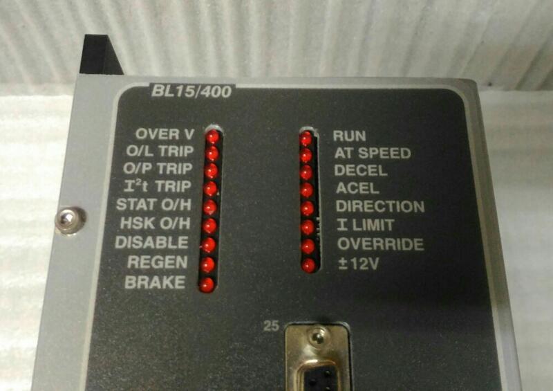 💗 英國製造 LOADPOINT 驅動器 BL15/400 DRIVER 85-260V 10A 50/60Hz