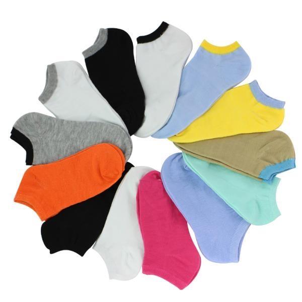 旅行一次性襪子 男女運動襪船襪短筒襪旅游隱形棉襪吸汗速干襪子-開心購