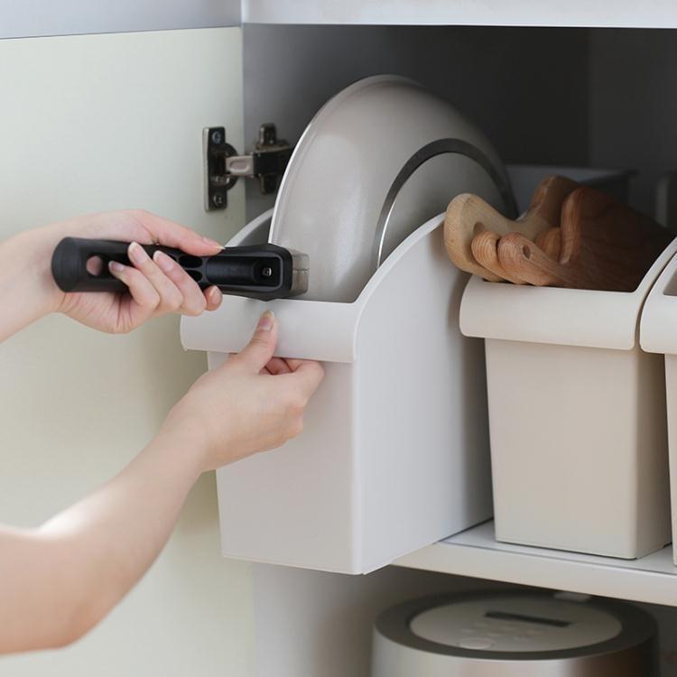 廚房用品塑料置物架鍋架調料架儲物架收納架刀架禮