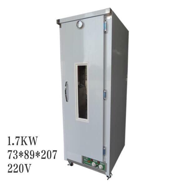 新品18盤單門發酵箱